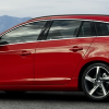 Volvo S60 et V60, premium sans tapage