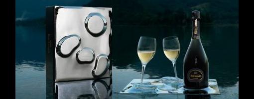 lu sur le net seau melting de ruinart refletsactuels. Black Bedroom Furniture Sets. Home Design Ideas