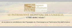 Patrimoine mondial: Jour J pour la Champagne