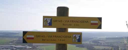 Via Francigena 2-510