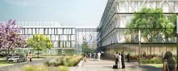 Reims: la clinique du XXIème siècle ouvrira en 2018.