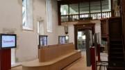 Nouveau Hall d'entrée ©refletsactuels.fr