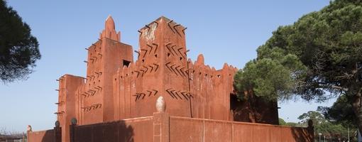 Mosquée Missiri-Fréjus-© Pascal Lemaître-CMN-