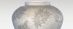Aÿ-Champagne: l'expo Lalique, l'enfant du pays