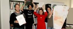 La Champagne à l' UNESCO: un si grand projet porté par une si petite équipe