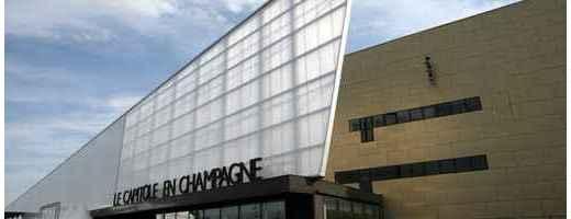 FOIRE DE CHALONS, LE CAPITOLE EN CHAMPAGNE