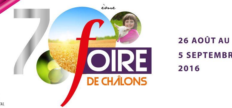 Foire de ch lons en champagne 2016 j 7 refletsactuels - Salon du mariage chalons en champagne ...