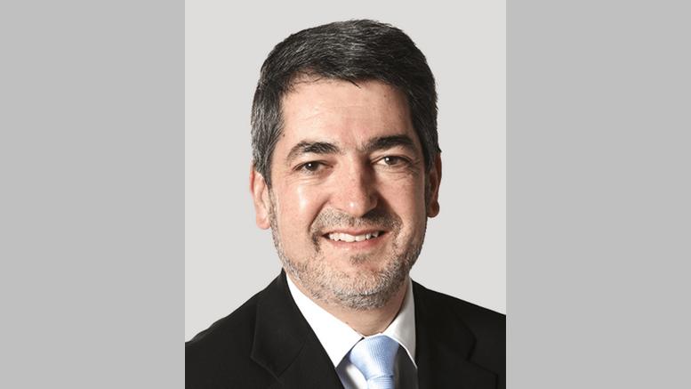 Jean Rottner succède à Philippe Richert à la Présidence du Grand Est